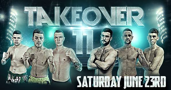 takeover 11